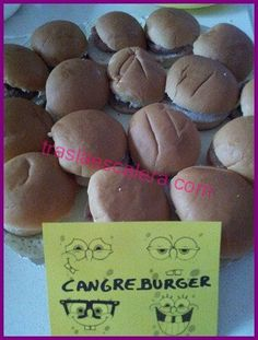 Cangreburgers