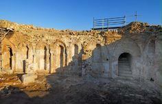 La strana storia di Cencelle, la città perduta vicino Roma