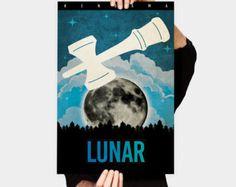 Kendama TRICK SERIES 3-PACK Design 11x17 Posters