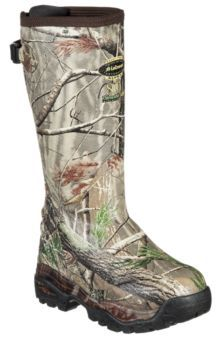 LaCrosse® Alphaburly Sport 18'' Insulated Pac Boots for Ladies | Bass Pro Shops