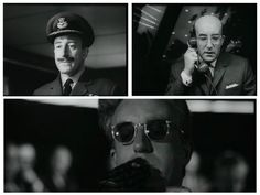 Dr Strangelove - How I learned to Stop worrying and start loving the bomb (1964, by Stanley Kubrick) 6 Oct 2013. I could not recognise Peter Sellers in the 3 different roles. Legendary. Another key highlight is Gen Ripper played by Sterling Hayden(he once played a role called Michael Carlson lol). He developed the Soviet fluoridation and body fluid theory from physical act of love when women took his essence. OMG :D