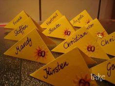 Die 20 Besten Bilder Von Tischkarten Geburtstag Goodies Wrapping