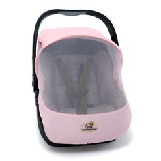 The Cozy Sun & Bug Cover provides your loved one protection from potentially harmful insects, unwanted touch (great for preemie babies) and additional protection from the sun's harmful UV rays. Fits around the infant carrier like a shower cap for easy use.