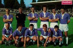 Liverpool in Europe - European Cup Football Cards, Football Team, Soccer Teams, Roger Hunt, Liverpool Team, European Cup, Free Kick, Al Pacino, Referee