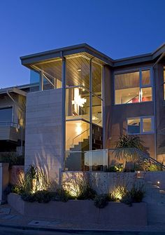 Wohlner House by Horst Architects