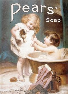 Perfume Shrine: Soapy Fragrances: More than Just a Matter of Clean