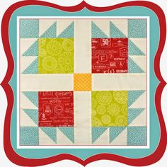 Wishes Quilt Along: Dove in the Window Block - Fat Quarter Shop's Jolly Jabber