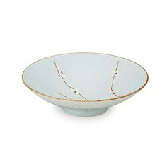 spring blossom serving bowl #uncommongoods