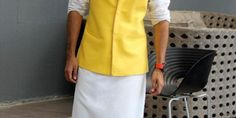 Latest stylish vase coat in new style for young boys | SARI INFO