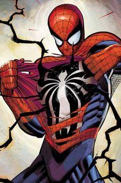 Spider-Man..............