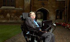 ¿Quieres hacerle una pregunta a Stephen Hawking? Acá te decimos cómo