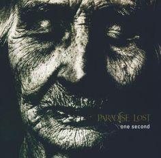 """L'album dei #ParadiseLost intitolato """"One Second""""."""