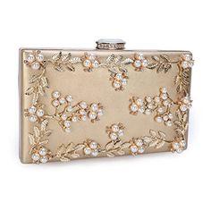 Dynamic Sequin Women Bling Glitter Hand Bag,sparkling Shiny Clutch Handbag Wedding Bag Pouch High Resilience Pearl