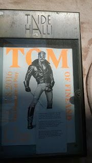 Travelling with camera obscura: Tom of Finland Tom Of Finland, Camera Obscura, Design Art, Travelling, My Life, Gay, Baseball Cards