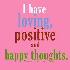Positive+Affirmations+For+Women | ... , positive and happy thoughts -Daily Positive affirmations for women