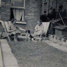 An east London arts project has uncovered a wealth of historic images that show life in what is widely thought of as the country's most successful privately-built-and-owned 'social housing'.  WE: The Ex-Warner...