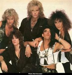 Ratt...After all these yrs they are still and always will be my favorite 80s band.