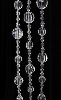 Factory Direct Craft Acrylic Crystal Beaded Garland  6 foot long >>> Find out more about the great product at the image link.