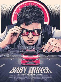 134 baby driver movies baby driver rh pinterest com