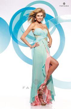 Faviana S7149 Shop www.ivoryromania.ro