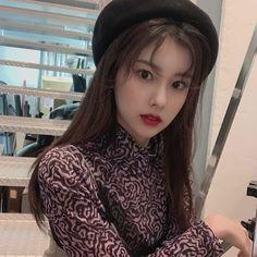 Asian Woman, Asian Girl, My Girl, Cool Girl, My Mature, Choi Yoojung, Yu Jin, Twitter Icon, Japanese Girl Group