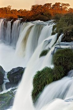 Cataratas del Iguazu #lugaresXvisitar