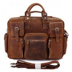 Online Shop mit großen Sortiment an Leder Lehrertasche für Damen und Herren in Schwarz oder Braun und auch Vintage Design.