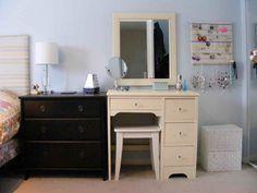 Make Up Vanity Desk