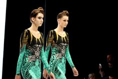Tabernacle Twins ss13