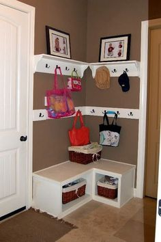 Nice 218 Laundry Room Entry & Pantries Ideas Ideas