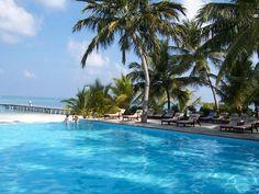 Club Med Kani Family Resort in The Maldives. #Amazing #Travel #Destination. Read more at jebiga.com