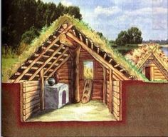 Unbelievable Primitive Houses and Bushwhack Ideas » Engineering Basic Homestead Survival, Wilderness Survival, Camping Survival, Outdoor Survival, Survival Prepping, Survival Skills, Survival Gear, Emergency Preparedness, Bushcraft Camping