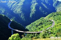 Villavicencio, Colombia © Colombia Pais Unico Places Around The World, Travel Around The World, Around The Worlds, National Road, Routes, Cool Landscapes, Landscape Photos, Bridges, Amor