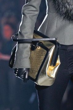Fall/ Winter 2012-2013 Bag Trends