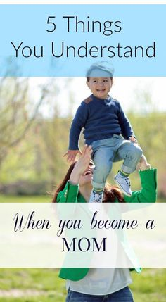 """""""When you become a mom you gain so much perspective that you never could have had as a child. Suddenly you begin to understand so much about your own mom."""" So. TRUE."""