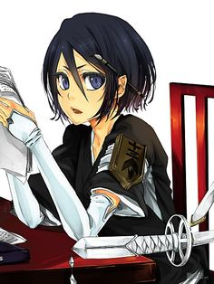 Zerochan anime image gallery for Kuchiki Rukia, Fanart. Bleach Manga, Bleach Ichigo And Rukia, Kuchiki Rukia, Bleach Fanart, Shinigami, Bleach Characters, Anime Characters, Anime Style, Cosplay
