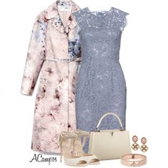"""""""Louis Vuitton Bag"""" by anna-campos on Polyvore"""