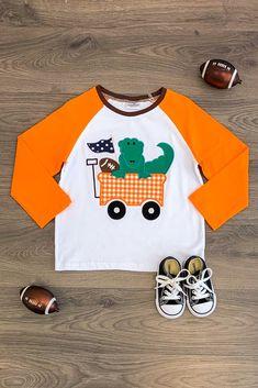 Gator Football T-Shirt