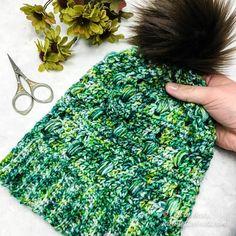Crochet Monteverde Slouchy Hat - Free Pattern — Left in Knots Easy Crochet Slippers, One Skein Crochet, Crochet Slouchy Hat, Crochet Beanie Pattern, Easy Crochet Patterns, Double Crochet, Free Crochet, Crochet Ideas, Scarfie Yarn