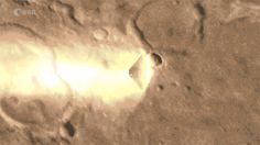 On ne sait pas si latterrisseur Schiaparelli sest posé sur Mars (Màj en continue)