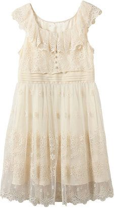 This dress is just precious!