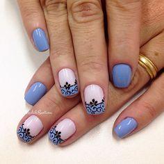 Instagram media madahsantana #nail #nails #nailart