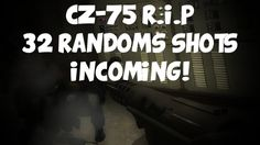 CZ-75 IS OP? LOOK ON THIS SHIT TEC-9 -.-!