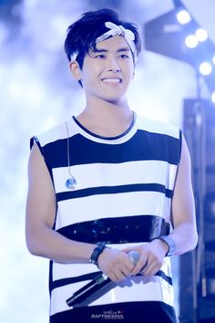 "150815 #‎인피니트 Hoya - 70th Liberation Anniversary ""National Unity Festival"""