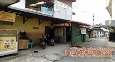 Rumah Kost 2 Lantai Cikutra 18 Kamar, Jl. Cikutra Barat Gang Bojong Tengah