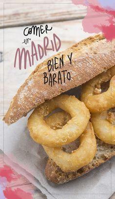 260 Ideas De Lugares Para Foodies Comida Comidas Del Mundo Viajes