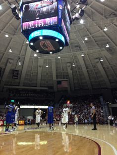 A great place to watch college basketball or a catch a concert. Stadium Tour, Southern Illinois, College Basketball, Great Places, Four Square, Spy, Worship, University, Houses
