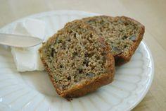 Glutenfree Thanksgiving: Zucchini Bread . ѼCQ #glutenfree #thanksgiving #bread