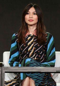 Gemma Chan Beautiful Asian Girls, Beautiful Women, Gemma Chan, Press Tour, Orphan Black, Gal Gadot, Woman Crush, Beautiful Actresses, Asian Beauty