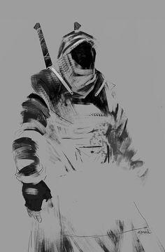 artwork, Ahmed Rawi on ArtStation at http://www.artstation.com/artwork/artwork-3aceff92-9fe0-4eba-8b8c-2312a95a8093